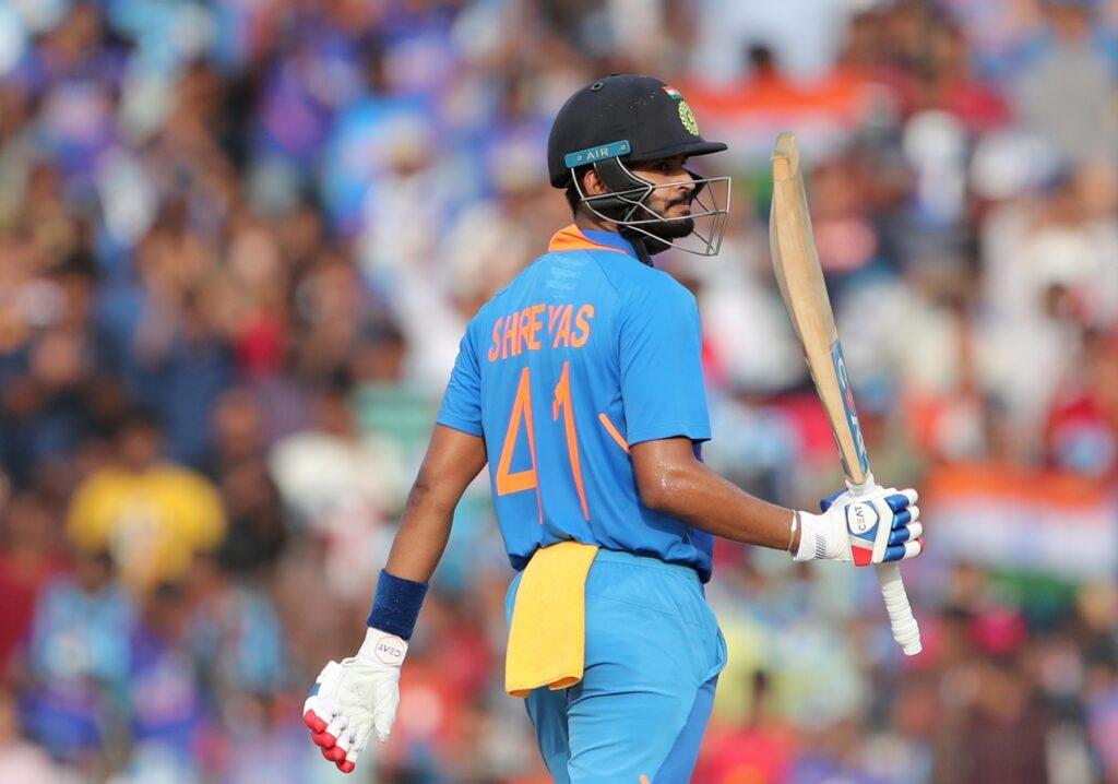 IND vs SA : दक्षिण अफ्रीका के खिलाफ वनडे सीरीज के लिए संभावित भारतीय टीम, कई बदलाव संभव 4