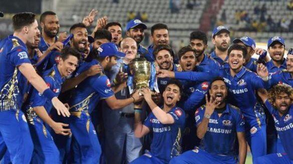 आईपीएल 2020: मुंबई इंडियंस का पूरा शेड्यूल, जानें कब, कहां और किसके खिलाफ होंगे कौन से मैच 8