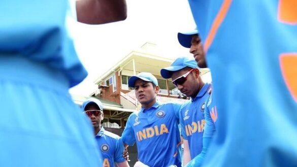 इन 5 कारणों से अंडर-19 विश्व कप के फाइनल में भारत को करना पड़ा हार का सामना 34