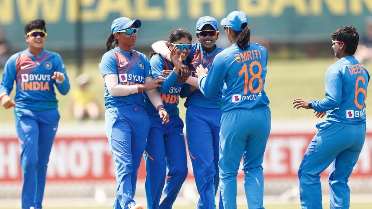महिला टी-20 रैंकिंग घोषित, कई भारतीय खिलाड़ियों को हुआ नुकसान