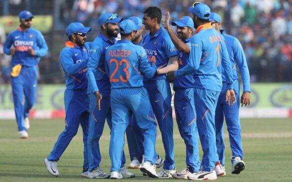 न्यूजीलैंड के खिलाफ आखिरी एकदिवसीय मैच में इन 5 खिलाड़ियों को टीम से बाहर रखेंगे विराट कोहली? 25