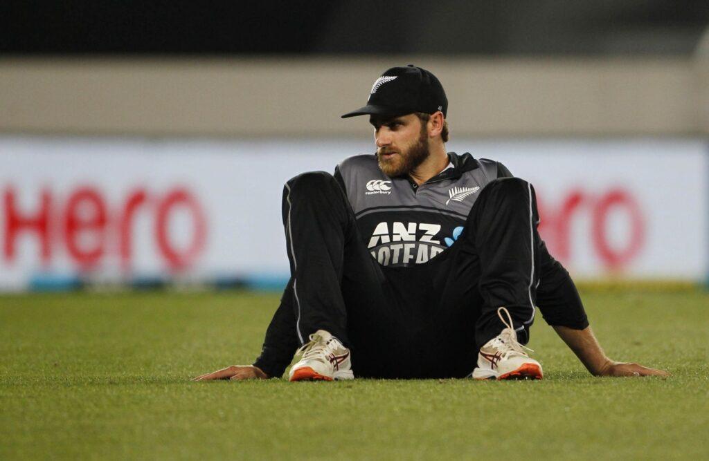 NZ vs IND- केन विलियम्सन तीसरे और आखिरी वनडे मैच में खेलेंगे या नहीं, न्यूजीलैंड के गेंदबाजी कोच ने दिया ये जवाब 1