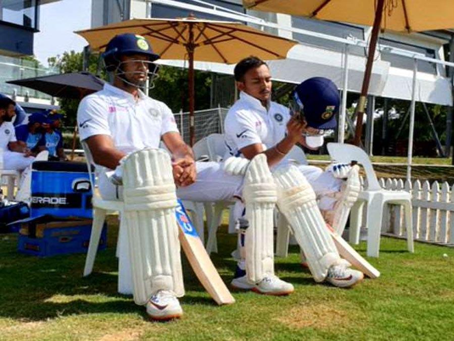 पृथ्वी शॉ न्यूजीलैंड के खिलाफ दूसरे टेस्ट से पहले हुए चोटिल, अभ्यास सत्र में नहीं हुए शामिल