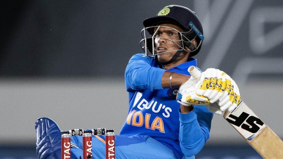 नवदीप सैनी ने इस ख़ास शख्स को दिया अपनी शानदार बल्लेबाजी का श्रेय 25