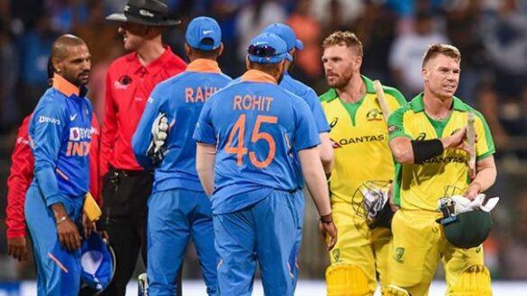 वनडे क्रिकेट में इन टीमों ने बनाये हैं अब तक सबसे ज्यादा रन, टॉप पर है ये टीम 4