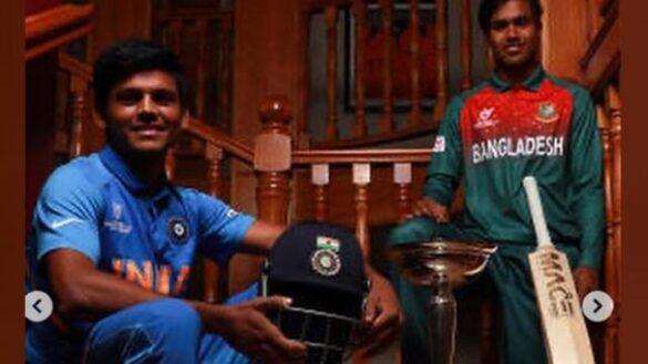 बांग्लादेश अंडर-19