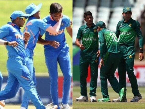 अंडर-19 विश्व कप में पाकिस्तान की भारत से हुई हार को लेकर पाकिस्तान के पूर्व दिग्गज ने कही ये बात 15
