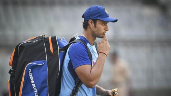 साउथ अफ्रीका के साथ होने वाली ODI सीरीज में इन 4 खिलाड़ियों की हो सकती है टीम इंडिया से छु्ट्टी 5