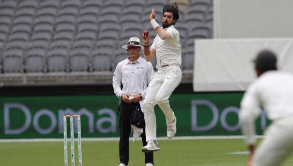 कब होगा इशांत शर्मा का फिटनेस टेस्ट? इस दिन होगा न्यूजीलैंड जाने का अंतिम फैसला 16