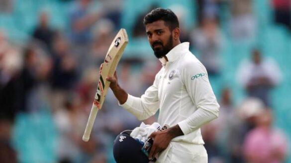 भारतीय टेस्ट टीम में जगह न मिलने के बाद अब इस टीम से टेस्ट खेलने उतरेंगे केएल राहुल 1