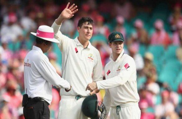 शानदार फॉर्म में चल रहे इस ऑस्ट्रेलियाई खिलाड़ी ने, ग्लेन मैक्सवेल की तरह ही क्रिकेट से लिया ब्रेक 7