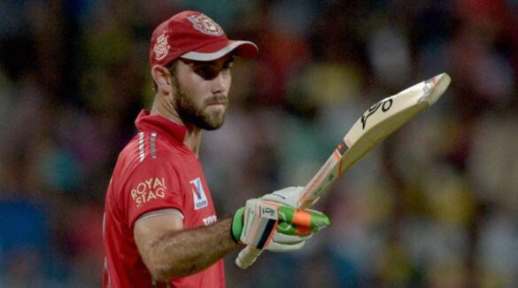 आईपीएल 2020: 3 खिलाड़ी जो किंग्स इलेवन पंजाब में ले सकते हैं ग्लेन मैक्सवेल की जगह 1