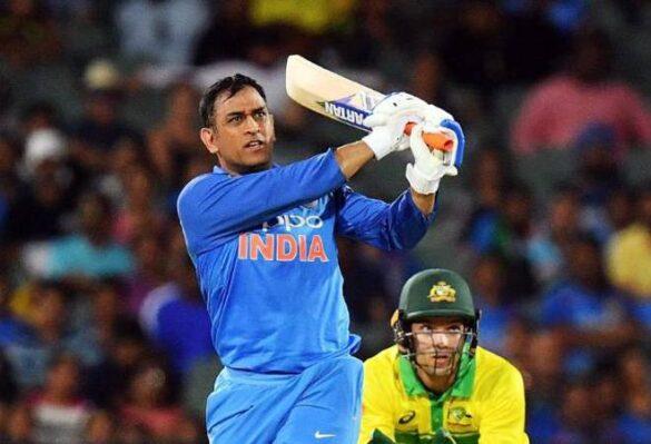 महेंद्र सिंह धोनी को टी-20 विश्व कप खेलने का मौका मिलेगा : बचपन के कोच का दावा 23