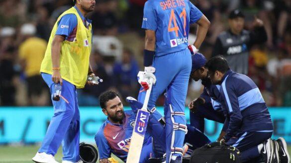 भारतीय टीम को जल्द से जल्द करवानी होगी विघ्नहरण पूजा, अब तक 6 खिलाड़ी हो चुके है चोट का शिकार 5