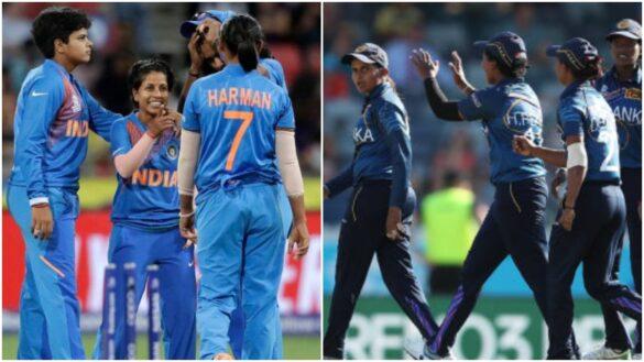 IND W vs SL W: कब और कहां देखें टी-20 विश्व कप का यह मुकाबला, दोनों टीमों में बदलाव संभव 11