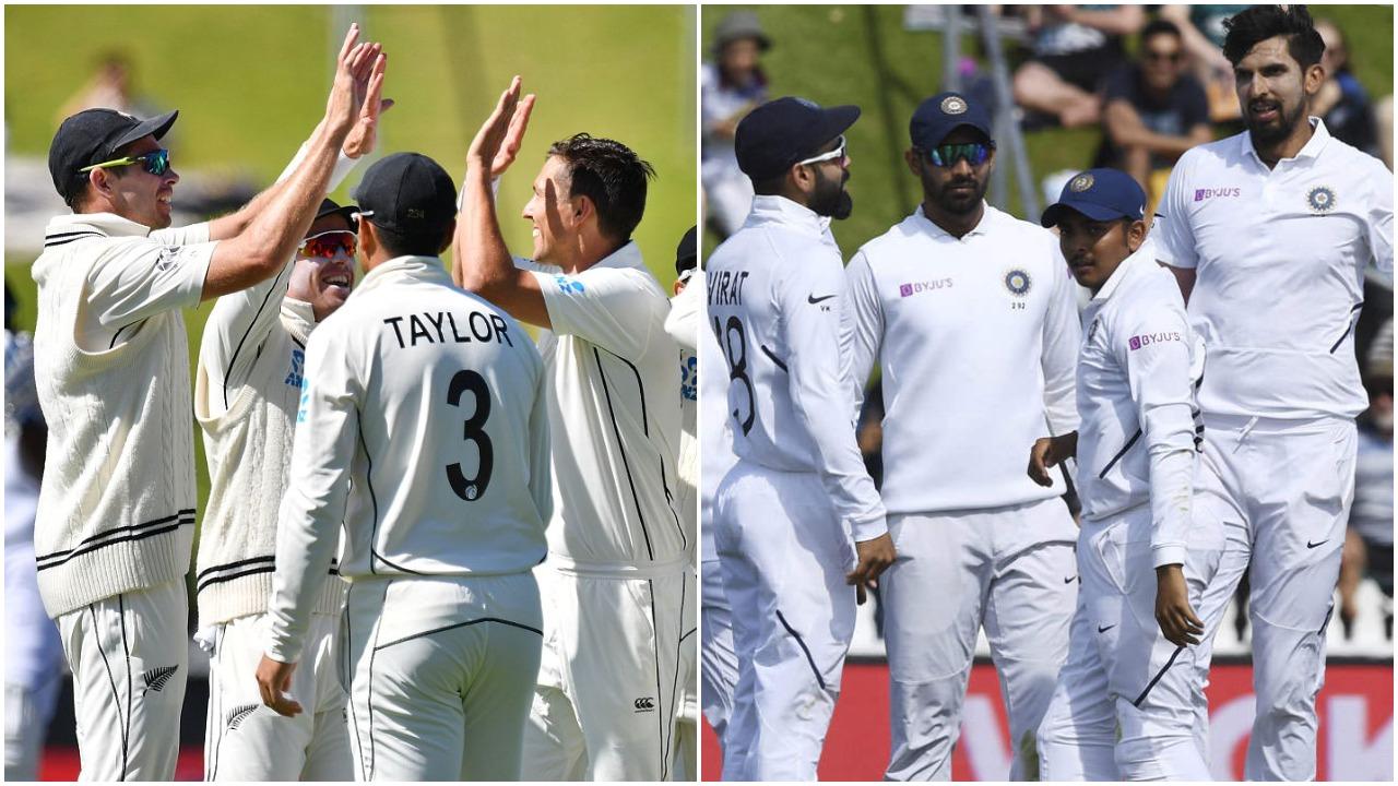 पृथ्वी शॉ न्यूजीलैंड के खिलाफ दूसरे टेस्ट से पहले हुए चोटिल, अभ्यास सत्र में नहीं हुए शामिल 1