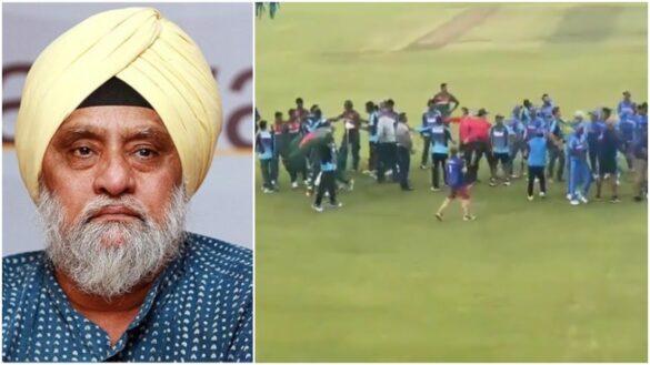 पूर्व भारतीय कप्तान बिशन सिंह बेदी भारतीय अंडर-19 टीम से नाराज, कही ये बात 9