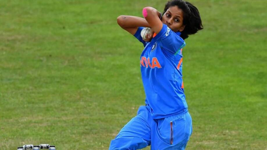 महिला टी-20 रैंकिंग घोषित, कई भारतीय खिलाड़ियों को हुआ नुकसान 2