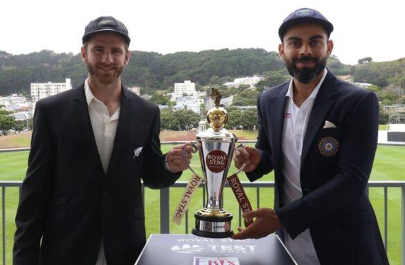 केन विलियमसन ने आईसीसी टेस्ट चैंपियनशिप में दिए जाने वाले पॉइंट्स सिस्टम पर उठाया सवाल 2
