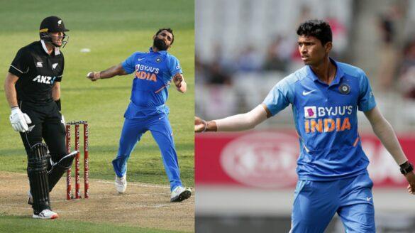 NZ vs IND- हरभजन सिंह ने दूसरे वनडे में शमी को ना देख जतायी हैरानी तो इस दिग्गज ने नवदीप सैनी का किया बचाव 21