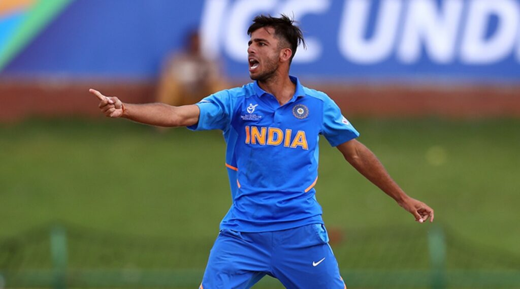 वे मौके जब अंडर-19 विश्व कप में भारतीय गेंदबाज ने लिए सबसे ज्यादा विकेट 1