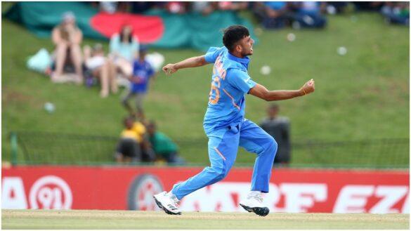 अंडर-19 विश्व कप के फाइनल में भारत के हार से निराश रवि बिश्नोई का परिवार 14