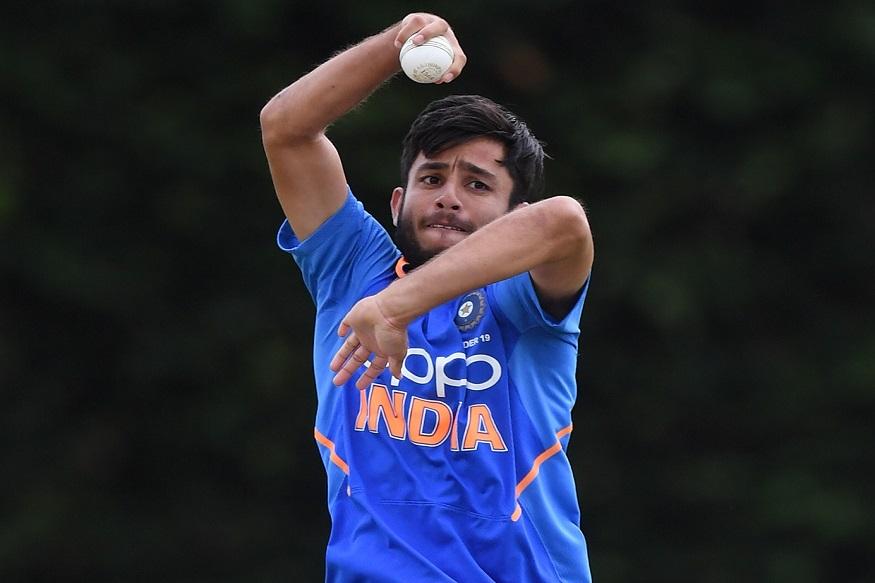 वे मौके जब अंडर-19 विश्व कप में भारतीय गेंदबाज ने लिए सबसे ज्यादा विकेट