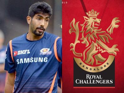 जसप्रीत बुमराह ने आईपीएल से पहले आरसीबी का बनाया मजाक 1