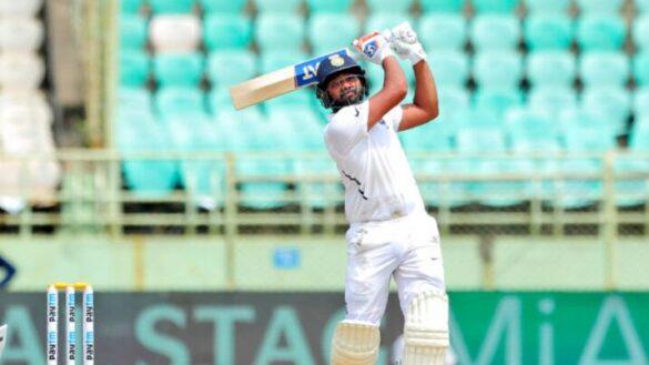 न्यूजीलैंड के खिलाफ एकदिवसीय और टेस्ट में हार के बाद क्या भारत को रोहित शर्मा की खल रही है कमी 8