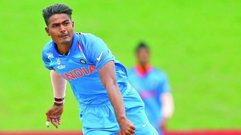 वे मौके जब अंडर-19 विश्व कप में भारतीय गेंदबाज ने लिए सबसे ज्यादा विकेट 2