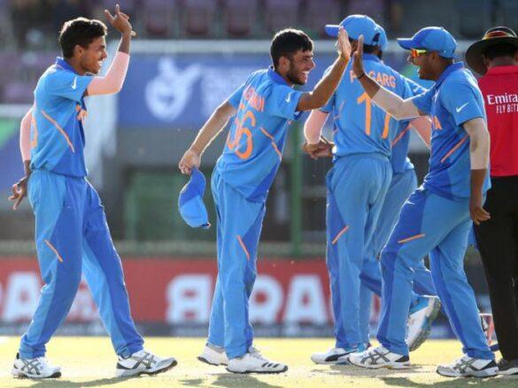 आंकड़ो के आधार पर अंडर-19 विश्व कप 2020 की चुनी गई सर्वश्रेष्ठ प्लेइंग इलेवन, 3 भारतीय शामिल 18