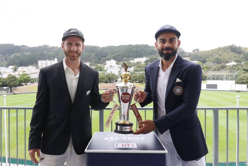 NZ vs IND- दूसरे टेस्ट मैच में बदलेगी भारतीय ओपनिंग जोड़ी ये दो बल्लेबाज कर सकते हैं पारी की शुरुआत 1