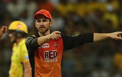 आईपीएल 2020: सनराइजर्स हैदराबाद ने केन विलियमसन को कप्तानी से हटाया, इन्हें मिली कमान 5