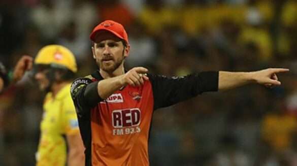 आईपीएल 2020: सनराइजर्स हैदराबाद ने केन विलियमसन को कप्तानी से हटाया, इन्हें मिली कमान 1