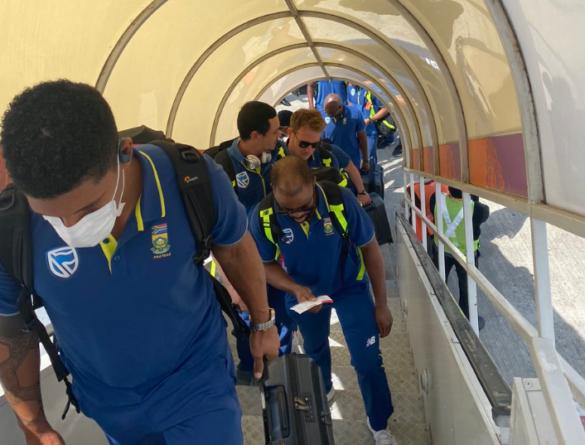 BREAKING: साउथ अफ्रीका ने लिया बड़ा फैसला 60 दिन के लिए रद्द किये सभी क्रिकेट टूर्नामेंट 1