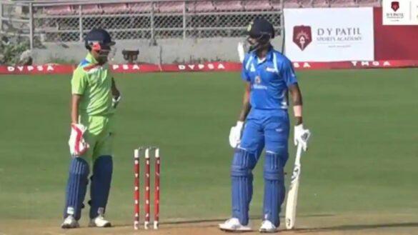 WATCH : 155 रन की तूफानी पारी के दौरान एक्सरसाइज करते नजर आए हार्दिक पांड्या, वीडियो वायरल 21