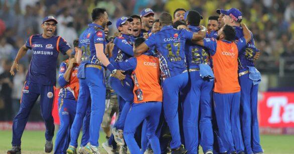 आईपीएल 2020: 15 अप्रैल तक नहीं आए विदेशी खिलाड़ी तो ऐसी हो सकती है मुंबई इंडियंस की प्लेइंग इलेवन 21