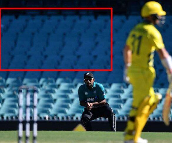 खाली स्टेडियम में खेला गया था ऑस्ट्रेलिया-न्यूजीलैंड मैच, अब इयान चैपल ने कही ये बात 13