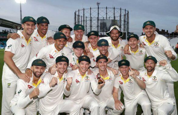 5 क्रिकेट टीमें, जिन्होंने शानदार तरीके से वापसी कर किया कमाल 7