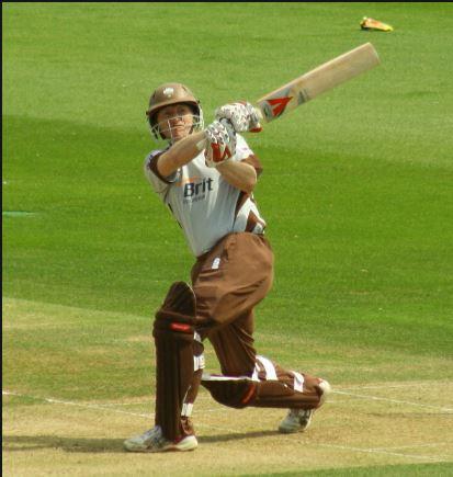 50 ओवर क्रिकेट में यह खिलाड़ी है रोहित शर्मा के 264 रनों के आगे, 268 रन के साथ टॉप पर 3
