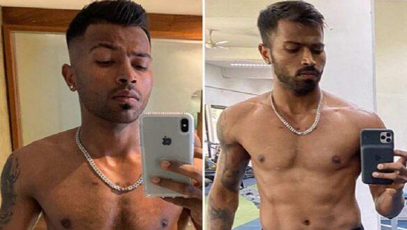 हार्दिक पांड्या ने भारतीय टीम में वापसी से पहले बढ़ाया 7 किलो वजन, तस्वीरें शेयर कर दी जानकारी 28