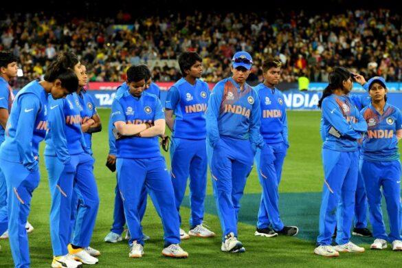 महिला टी20 विश्व कप: भारत नहीं जीत सका फिर भी टीम इंडिया को मिले 3 सुपरस्टार 29