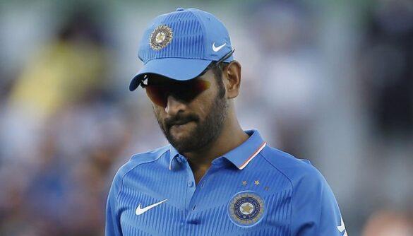 2016 के बाद से ही महेंद्र सिंह धोनी करने लगे हैं धीमी बल्लेबाजी, देखें आंकड़े 3