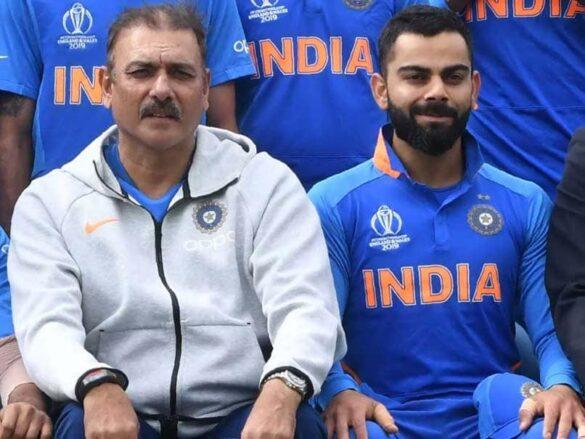 जिस खिलाड़ी ने छक्का लगा भारत को बनाया चैम्पियन अब उसे ही नजरअंदाज कर रहे विराट और शास्त्री 6
