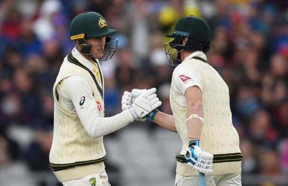 5 बल्लेबाज जिन्होंने आईसीसी टेस्ट चैंपियनशिप में बनाए हैं सबसे ज्यादा रन 11