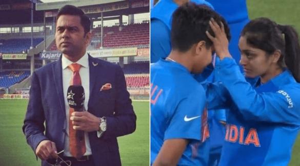 विश्व कप फाइनल हारने के बाद पाकिस्तानी फैन्स ने उड़ाया भारत का मजाक, आकाश चोपड़ा ने बंद की बोलती 21