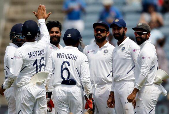 आईसीसी टेस्ट चैंपियनशिप का फाइनल खेलने के लिए भारत को चाहिए 100 पॉइंट, अब इन टीमों से होगा मुकाबला 1