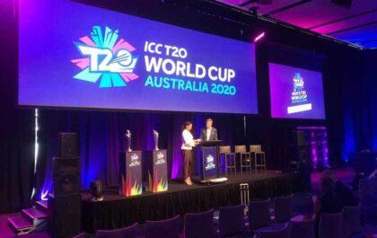 आईसीसी टी20 विश्व कप