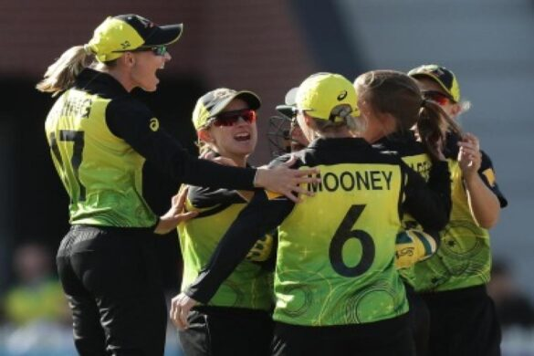 टी-20 महिला विश्वकप: फाइनल मे इस दिन ऑस्ट्रेलिया से भिड़ेगा भारत 3
