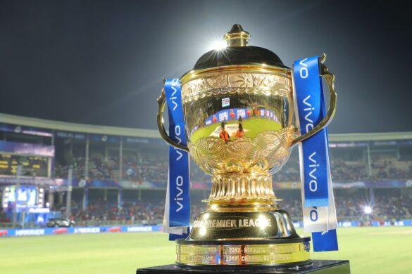 रद्द हुआ आईपीएल 2020 तो बीसीसीआई को होगा बड़ा नुकसान, सामने आया वीवो के चेयरमैन का बयान 12